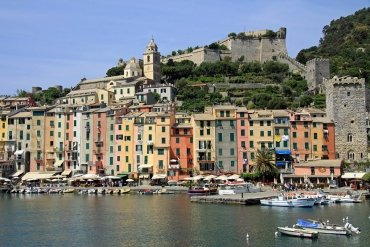 Wedding in Ligurian Riviera