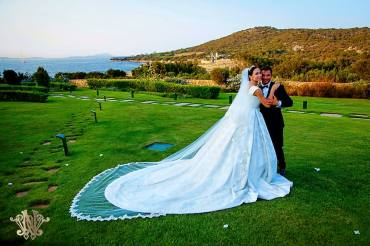 Wedding in Costa Smeralda
