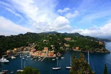 Civil wedding in Portofino