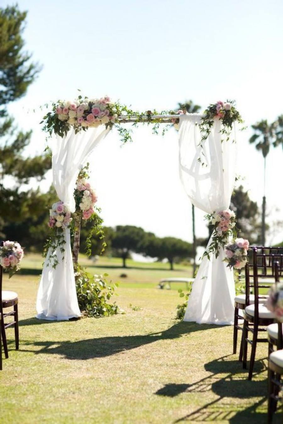 How To Choose A Wedding Arch Niki Wedding